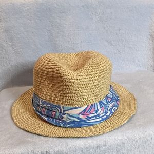 Lilly Pulitzer for Target Kids' Fedora Hat